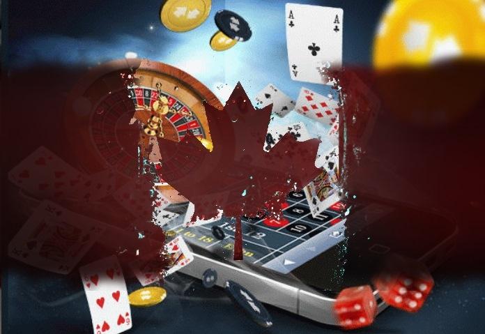 канады онлайн казино
