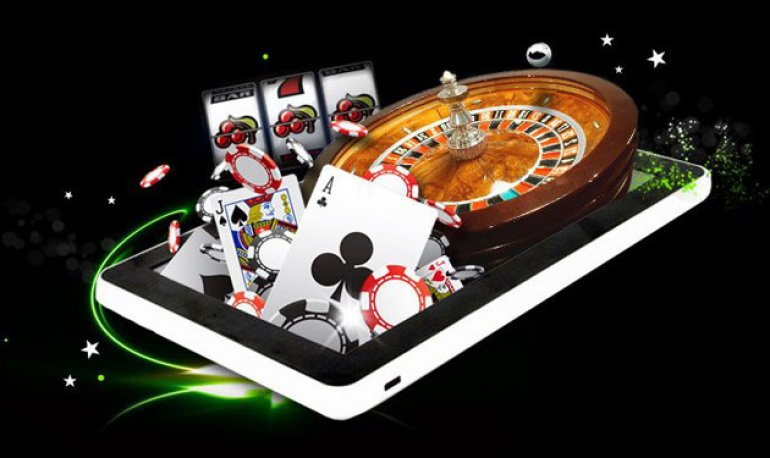 онлайн программное обеспечение казино