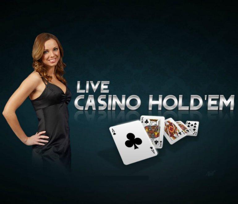 онлайн казино холдем покер